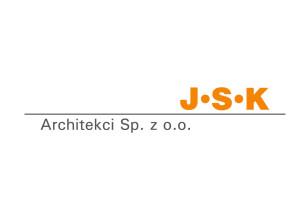 JSK Architekci - LOGO